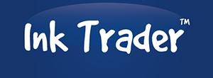Ink Trader Logo Ebay