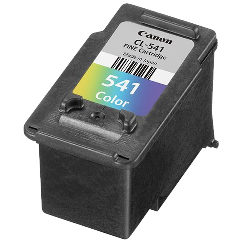 Canon CL541 Colour Ink Cartridge - Canon 541 - 5227B005AA_NP