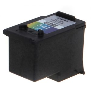 Original Canon CL541 Tri-Colour Ink Cartridge