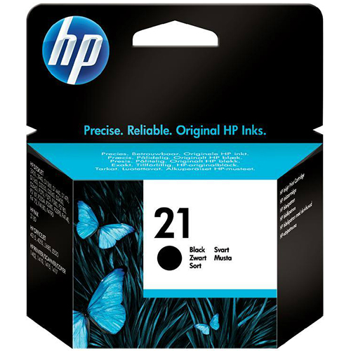 HP 21 Colour Ink