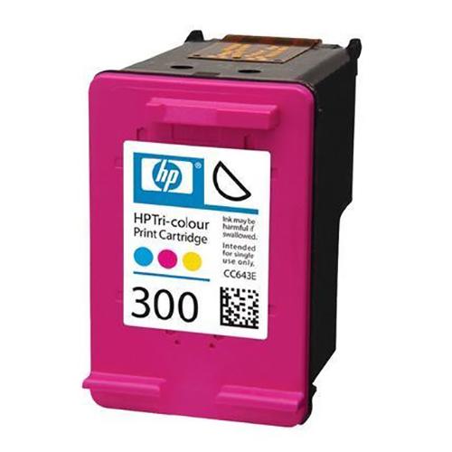 HP 300 Ink Cartridge