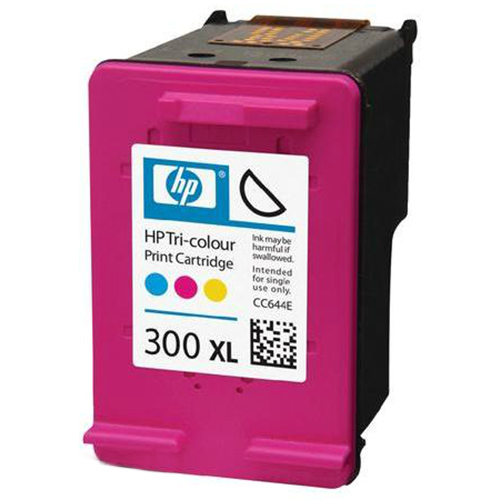 HP 300xl ink cartridges