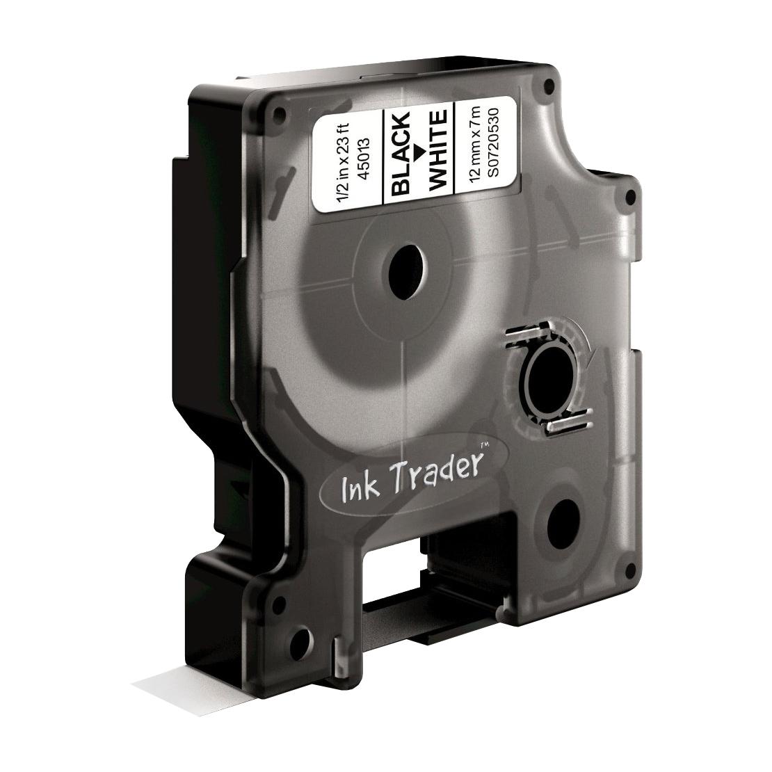 Dymo D1 45013 Labels comp