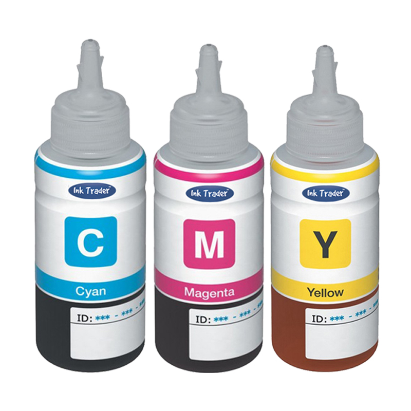 Epson EcoTank Ink Bottles T664