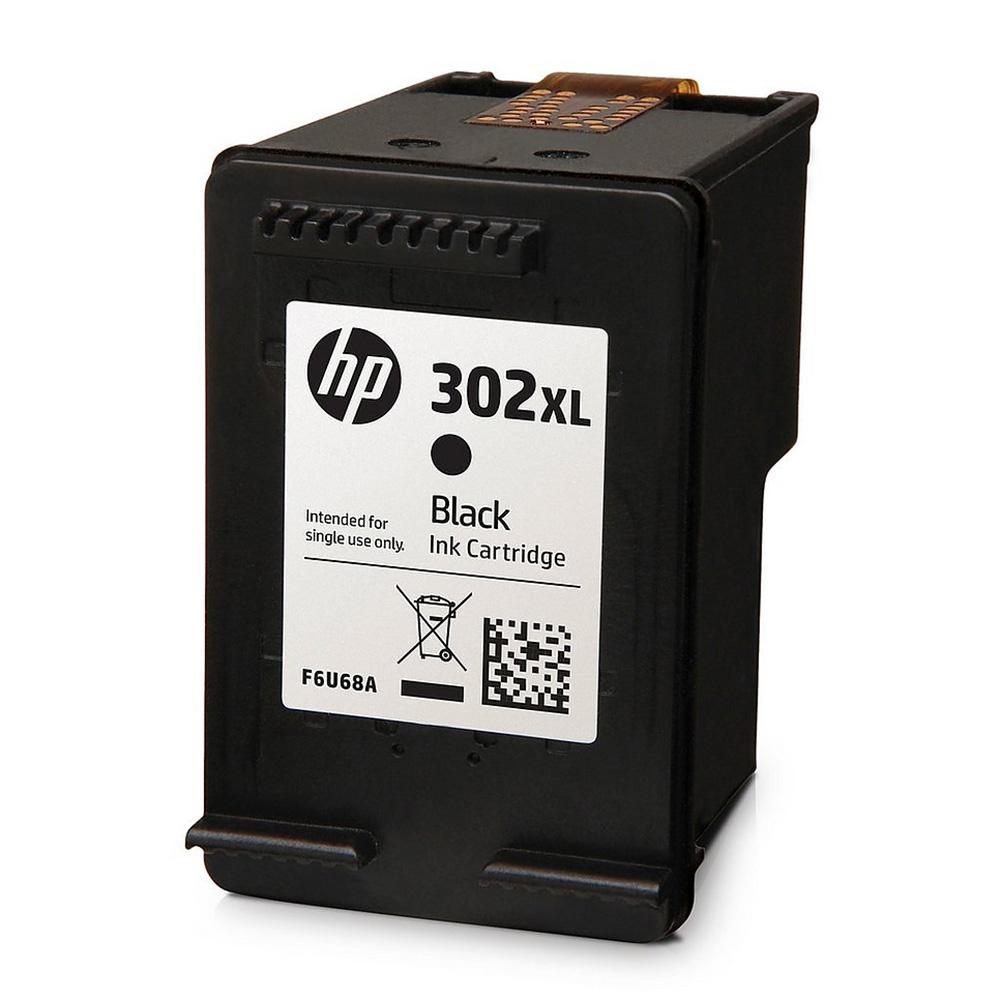 HP 302XL Original Ink Cartridges