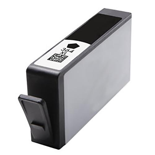 HP 364XL Black Compatible Ink Cartridges