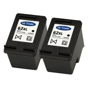HP 62XL Ink Cartridges
