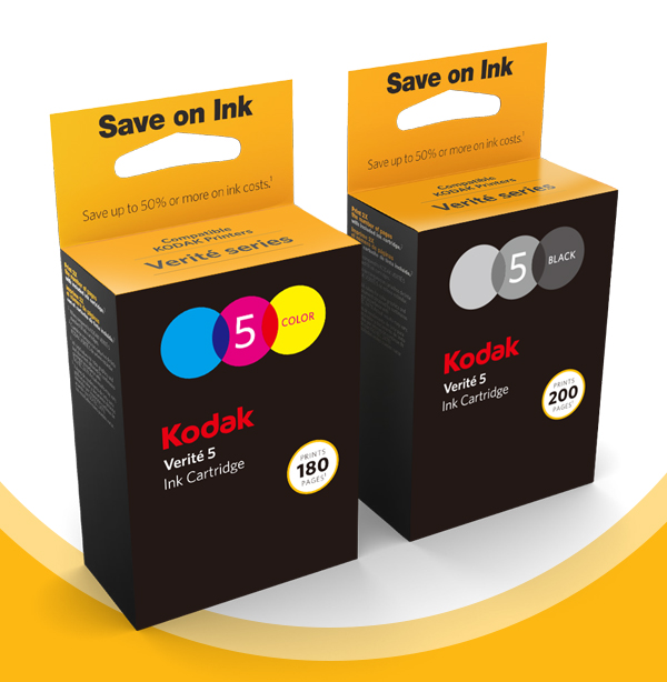 Kodak-Verite-5-Ink-Cartridges-On-Offer