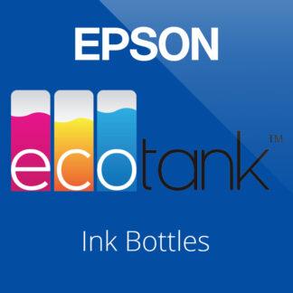 Epson EcoTank Ink Bottles