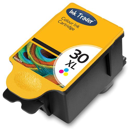 Kodak 30XL Ink Cartridges - Colour Reman